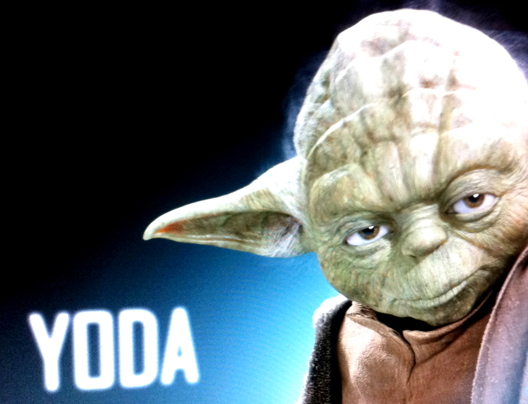 meister yoda