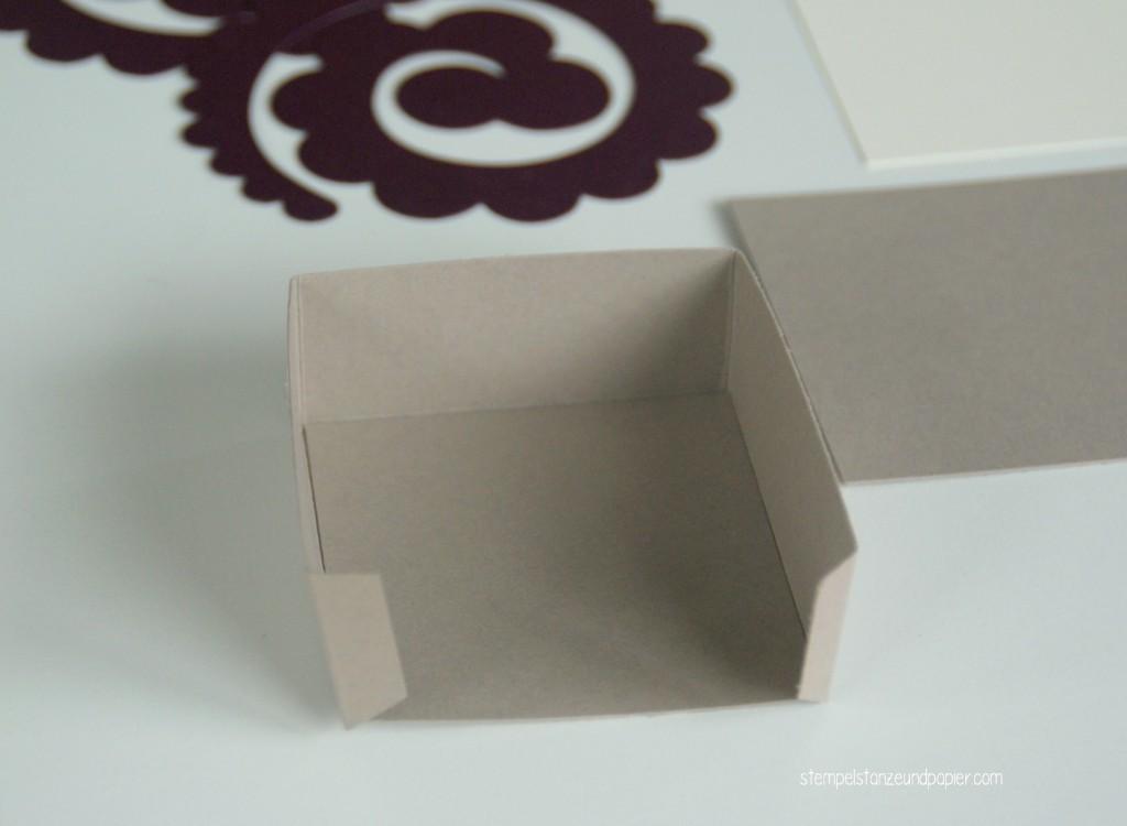 Anleitung Flip-Top-Box 2