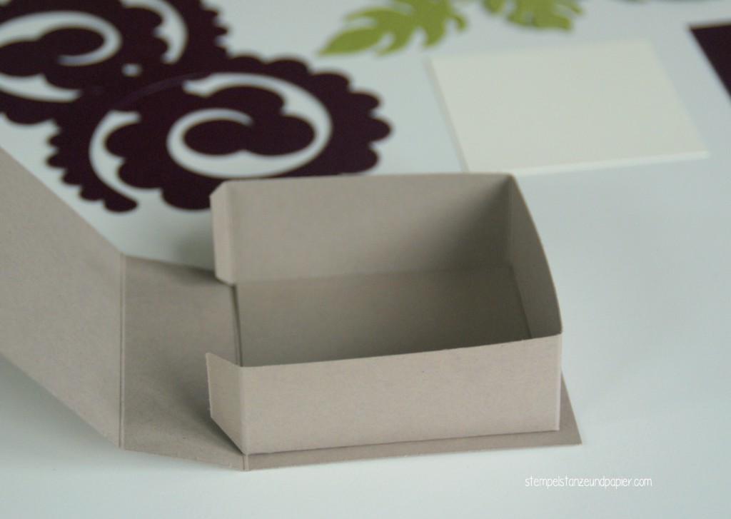 Anleitung Flip-Top-Box 3