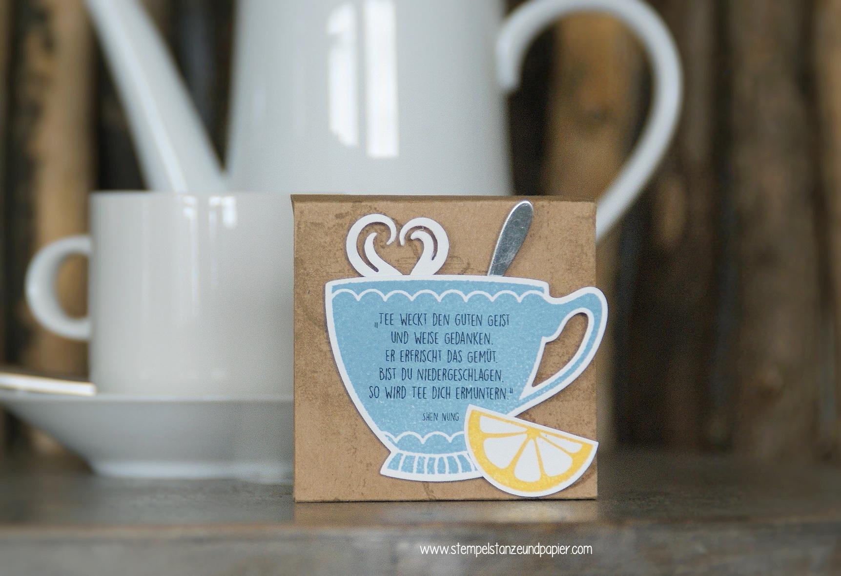 Gemütlich Schaffen Küche Tee Einladungen Fotos - Ideen Für Die Küche ...