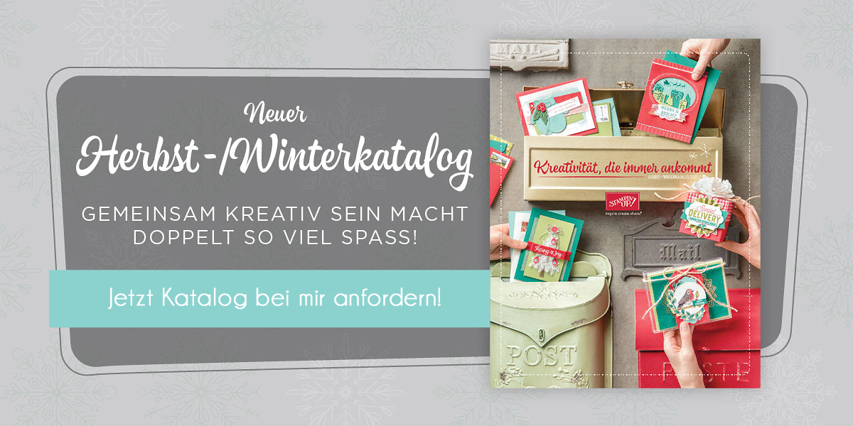 Blog Header Katalog anfordern