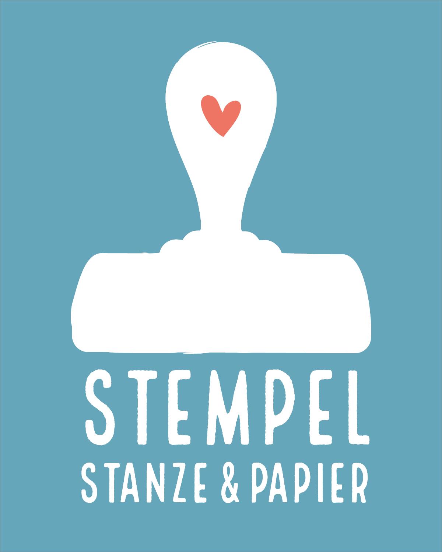 Logo Blog stempelstanzeundpapier