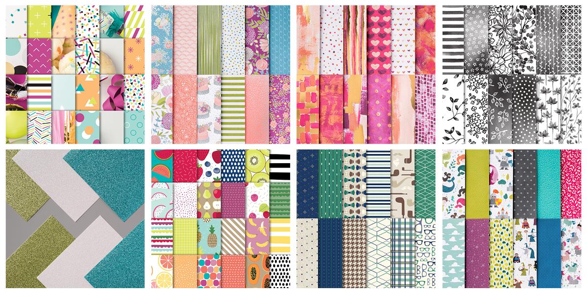 designerpapiere fruehjahr sommerkatalog 2018 stampin up zusammengestellt von stempelstanzeundpapier header blog