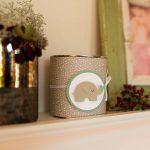 spardosen und sparbuchhüllen elefanten stempelstanzeundpapier